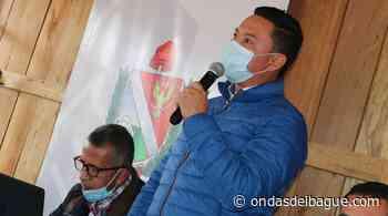 Gobierno departamental llega a Roncesvalles a brindar soluciones - Ondas de Ibagué