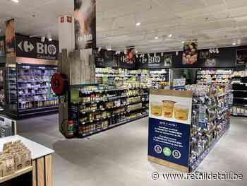 Carrefour opent tweede Market 'nieuwe stijl' in Etterbeek - Retail Detail Belgium