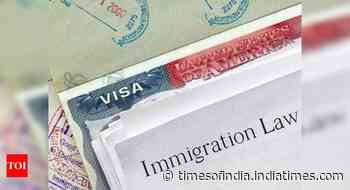 Legislation on H-1B introduced in US Congress
