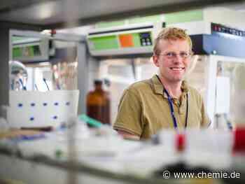 Saarbrücker Chemiker entwickeln Germanium-Variante eines industriell wichtigen Syntheseverfahrens