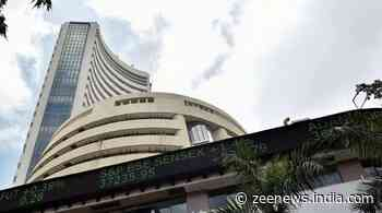 Sensex tumbles 726.29 points to 50,718.36, Nifty drops 197.05 points in opening trade