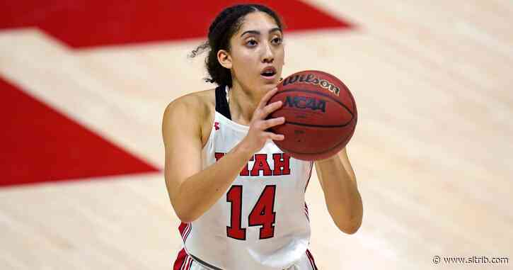 Utah women's 'weird' season ends with loss to No. 7 Washington State in Pac-12 Basketball Tournament opener