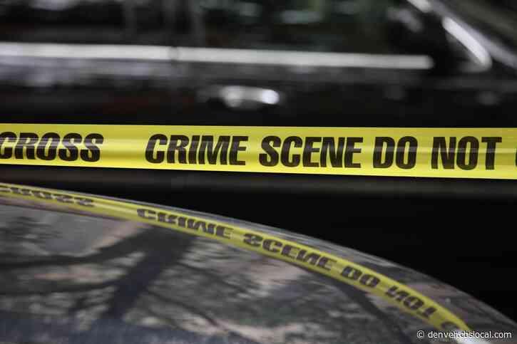 Man Shot, Killed In Condo Parking Lot In Southwest Aurora