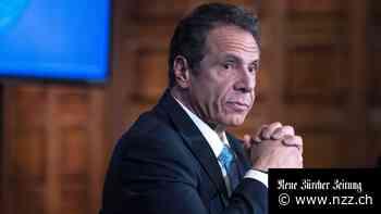 New Yorks Gouverneur Cuomo gerät immer stärker in den Skandal-Strudel