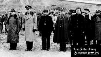 Der gescheiterte Marshall-Plan– wie die USA vor 75 Jahren China zur Demokratie machen wollten