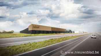 Nieuwe fabriek Arlu afgewerkt, bedrijf zoekt tiental nieuwe werknemers