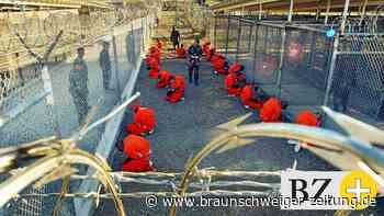 Terror-Gefängnis: Guantánamo: Joe Biden will Gefangenenlager endlich schließen
