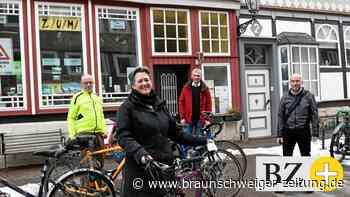 Radfahren als Lebensqualität: Das will der ADFC Wolfenbüttel