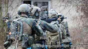 Nach KSK-Vorfällen: Sicherheitsüberprüfung für Soldaten soll verschärft werden