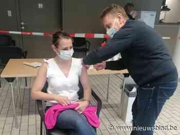 Vlotte vaccinatie bij Stichting Delacroix