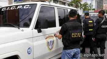 Ocumare del Tuy | Mujer mata a un hombre por manosear a su hijo - El Pitazo
