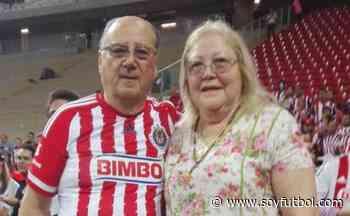 Don Óscar Almeyda, así vivió el padre de Matías su éxito en Chivas - Soy Futbol