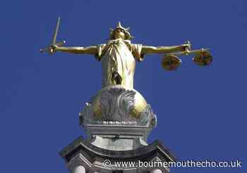 In the dock: 8 people who have been sentenced at Poole court