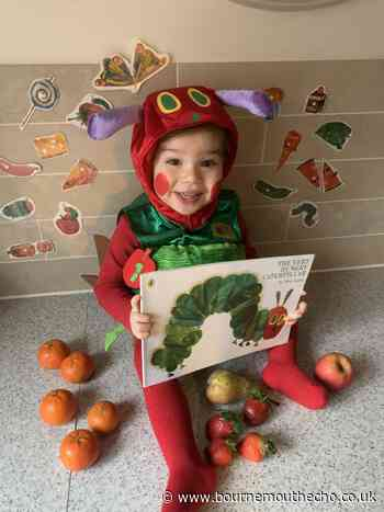World Book Day 2021 - send us your pictures