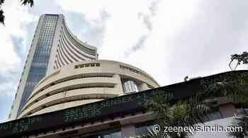 Sensex tumbles 726.29 points in opening trade, Nifty at 15,048.55