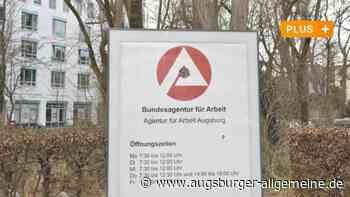 Zahl der Arbeitslosen steigt in Augsburg durch Corona deutlich an