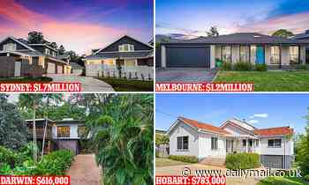 The kind of house or apartment you need to own to be considered rich in Australia