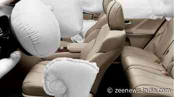 Big Update: Airbags for front passenger seats mandatory from April 1, know more