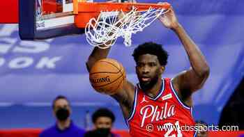 76ers vs. Jazz score, takeaways: Rudy Gobert struggles with Joel Embiid; Sixers late-game offense looks sharp