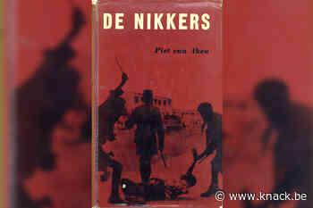 Witte besognes, zwart bloed. Over 'De nikkers' van Piet van Aken (1959)