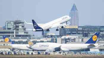 """Lufthansa in der Pandemie: Neuer Schub mit dem """"Green Pass""""?"""