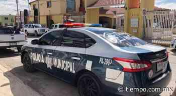 Ubicaron sin vida a hombre en Fraccionamiento privado de la Encino - El Tiempo de México