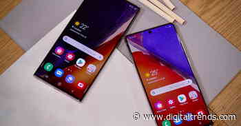 Best cheap Samsung Galaxy Note 20 deals for March 2021