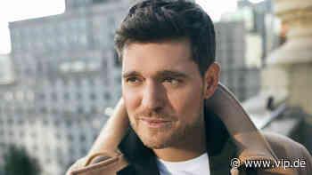 Michael Bublé postet seltenes Familienbild - VIP.de, Star News