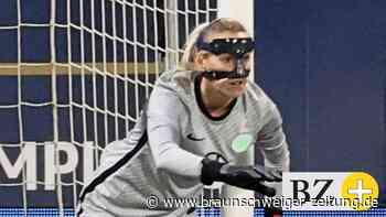 Popp und Kiedrzynek: Wolfsburgs leidende Heldinnen