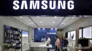 Samsung Galaxy A82 5G Spotted on Geekbench, Samsung Galaxy A22 5G Colour Options Leak