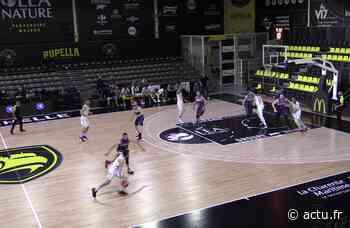 Basket. La Rochelle : Rupella garde le rythme et s'impose face à Angers - Actu La Rochelle