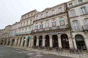 La Rochelle : une expertise de l'État est en cours pour l'Olympia - Sud Ouest