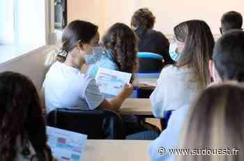 La Rochelle : Force ouvrière demande l'abandon du protocole sanitaire dans les collèges et lycées - Sud Ouest