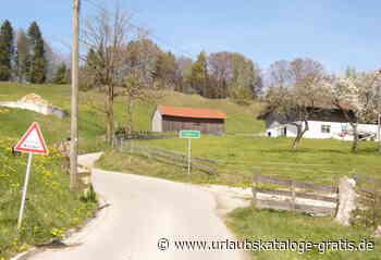 Ostern liegt im Allgäu | Halblech, Allgäu - Urlaubskataloge-gratis