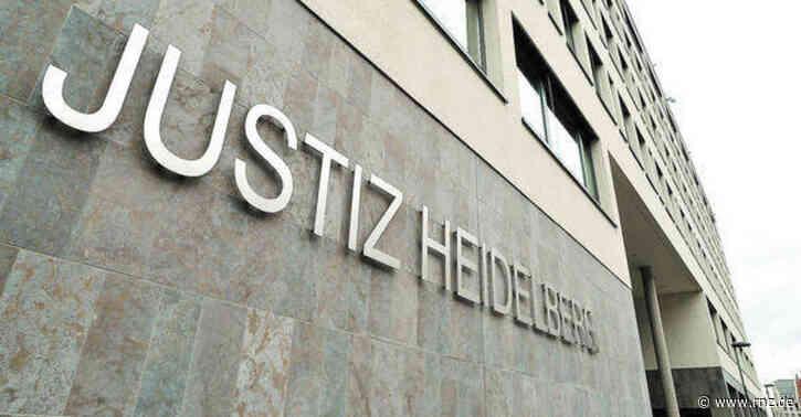 Prozess in Heidelberg:  Mann wollte seine Frau mit dem Messer töten