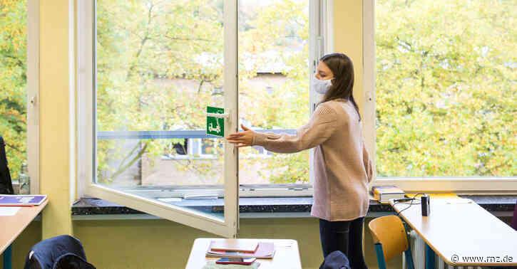 Heidelberg:  Luftfilter im Klassenraum? (plus Video)