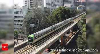 Bengaluru tops list of cities in ease of living