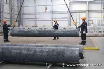OMK Pipe Elements for Thermal Power Plant in Krasnoyarsk - SteelGuru