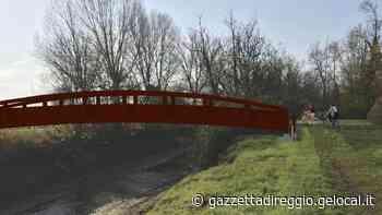 Nuovo ponte sul Rodano per aumentare la capienza dei parcheggi temporanei - La Gazzetta di Reggio
