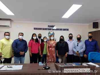 Pacatuba: Secretária de Saúde expõe na Câmara de Vereadores situação sobre a COVID-19 - https://www.imprensa24h.com.br/