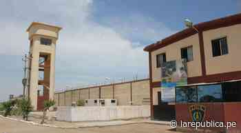 Chiclayo: más de 100 internos del penal de Picsi superaron el coronavirus LRND - LaRepública.pe