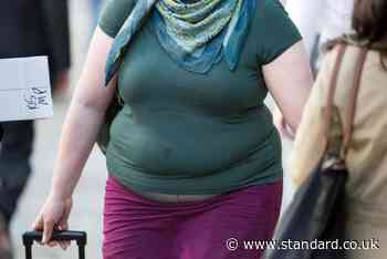 Government may start offering 'cash for exercise' to tackle obesity epidemic