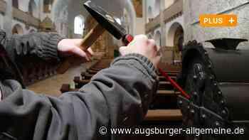 Opferstöcke aufgebrochen: So gelangte die Polizei auf die Spur der Diebe - Augsburger Allgemeine