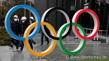 Medienberichte: Olympia in Tokio ohne Zuschauer aus dem Ausland