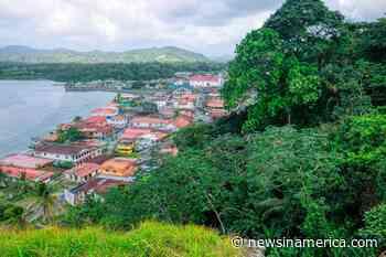 Portobelo se organiza para ejecución de su Plan Maestro de Turismo Sostenible - Spanish Version - Periódico Digital Centroamericano y del Caribe