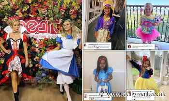 Happy World Book Day!Celebs mark the event with their kids on social media