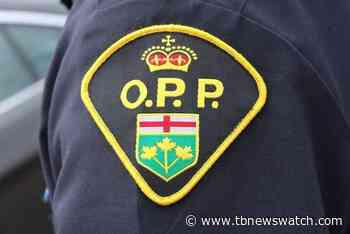 Two arrested after Rainy River OPP seize drugs during traffic stop - Tbnewswatch.com