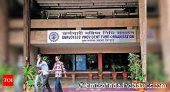 EPFO retains interest rate on deposits at 8.5%