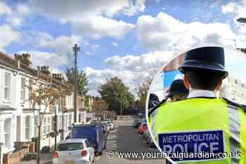 Croydon murder investigation after man stabbed to death