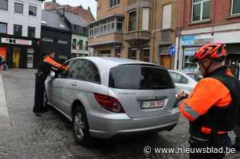 Nieuwe GAS-boetes in politiereglement (Temse) - Het Nieuwsblad